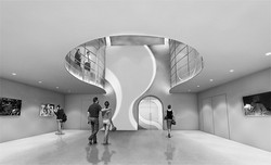 APV_FOYER_ENTRANCE_black and white_ conc