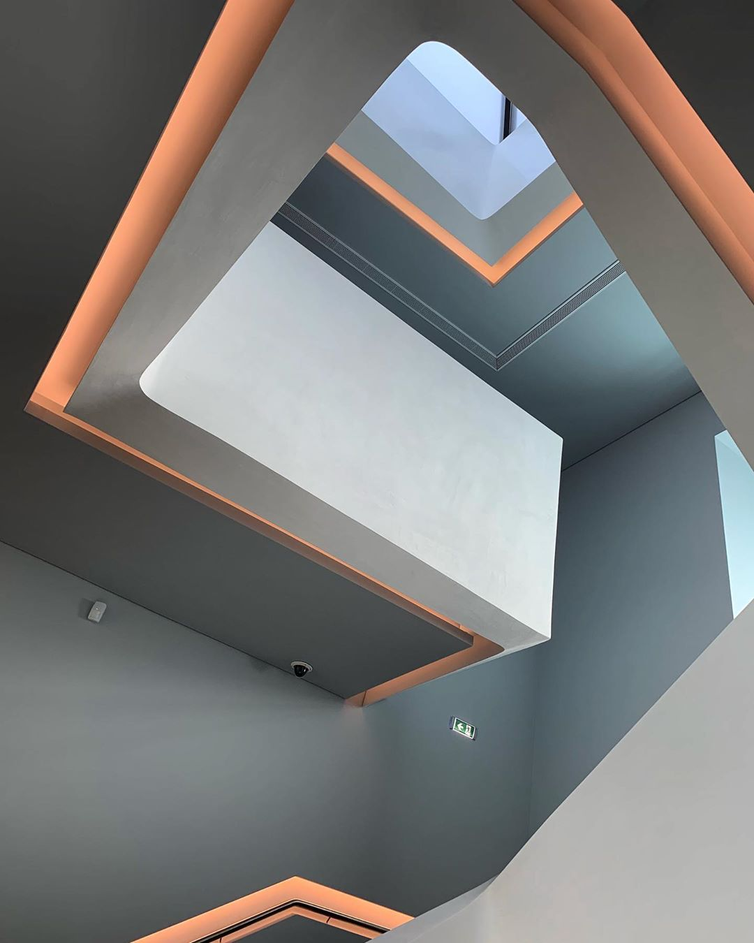 B&G signature stair concept farah