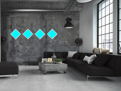 living with simple Blue DIAMOND2 - Copy