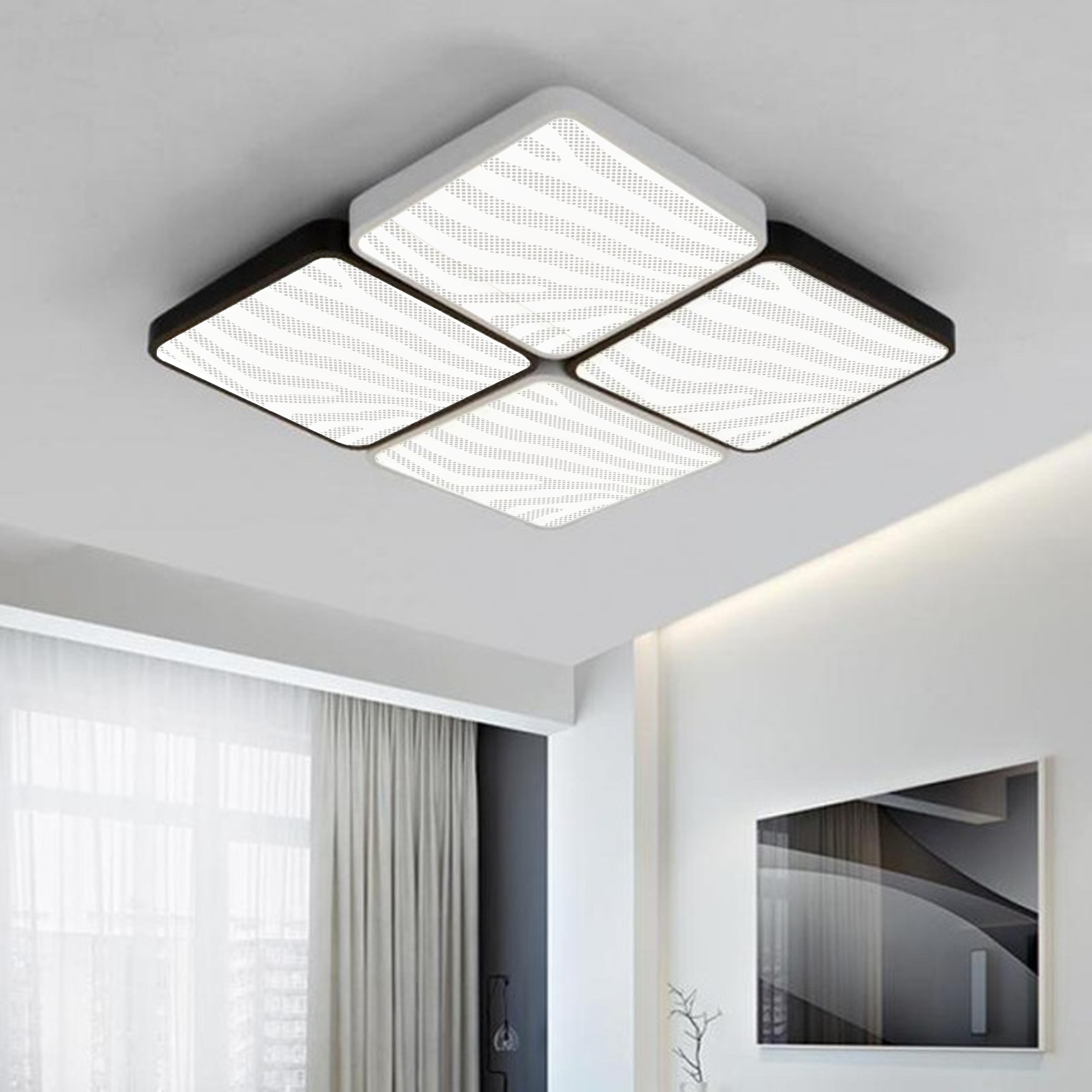 Milan_Surface square lights