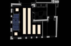 B &  G MUSEUM  Lobby_RCP _LUMINIOUS CEIL