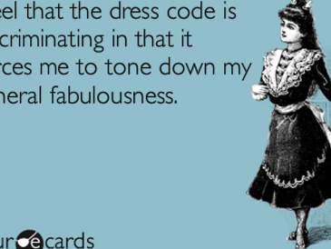 The Cleavage Conundrum