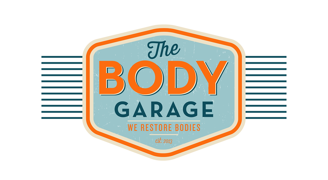Th Body Garage