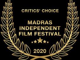 Madras Critics