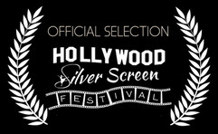 Hollywood Silver Screen