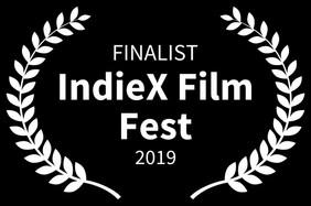 IndieX Finalist