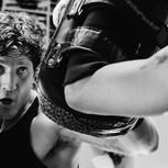 Kickboxing at Danzig MMA