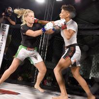 Angela Danzig MMA