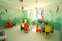 Sala da Floresta