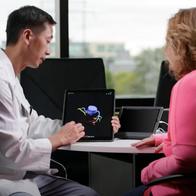 Patient video success story