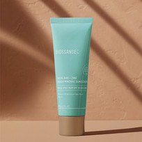 Sheer Mineral Sunscreen
