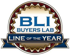 Konica Minolta Wins BLI 2021 A3 Line of the Year