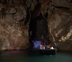 Visita in grotta