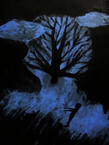 bleu nuit 21