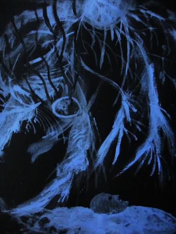 bleu nuit 24