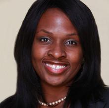 Melani Wilson Smith, Treasurer