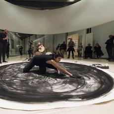 Les Atours de la nuit (Performance)  Nuit européenne des Musées, 2019 Musée de l'Institut du monde arabe, Paris