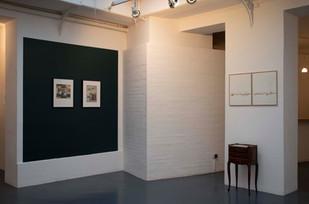 Vue d'ensemble de l'exposition  ©Paul-Henri Nivet