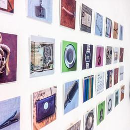 Women's Memories, 2013-2014 Documentary installation ©Inediz