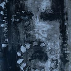 Faces from Damascus, 2008 encre sur papier 70 x 50 cm © Randa Maddah