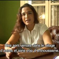 Lost and Won (Perdu / Gagné), 2008 Videos, 90' each © Sirine Fattouh