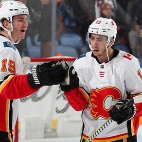 Calgary Flames Off-Season Review