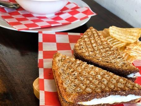 Cafe Peanut, Jersey City