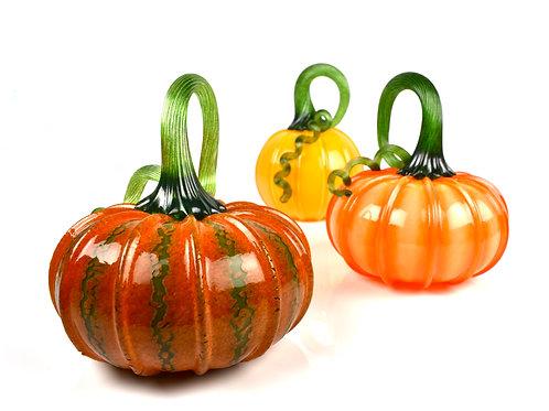 Classic Pumpkins
