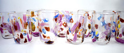 Passionate Party Glasses