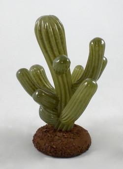 Glass Saguaro
