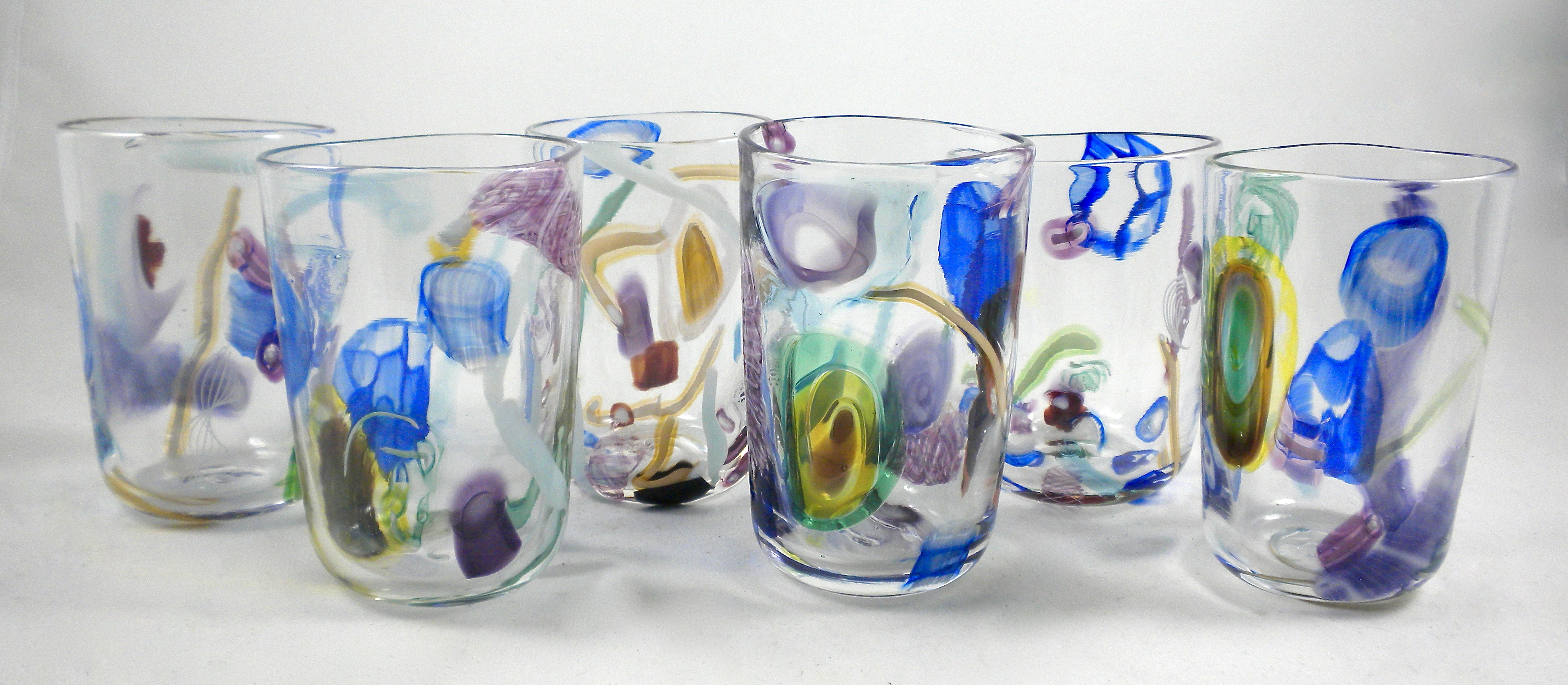 Wild Party Glasses