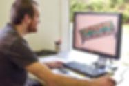 Programation Mastercam Usiprecis gabarits de contrôle
