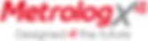 Logo Metrolog X4 Usiprecis gabarits de Contrôle