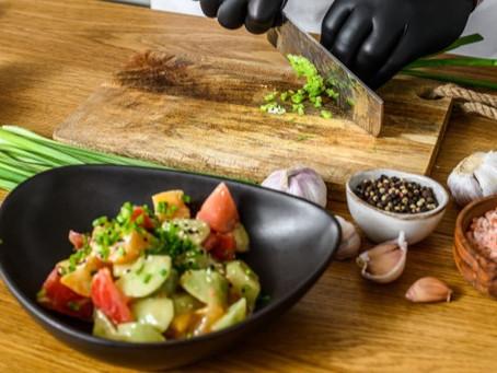 Who is Celebrity Chef Matt Stockard?