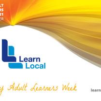 Let's Celebrate Adult Learners Week!