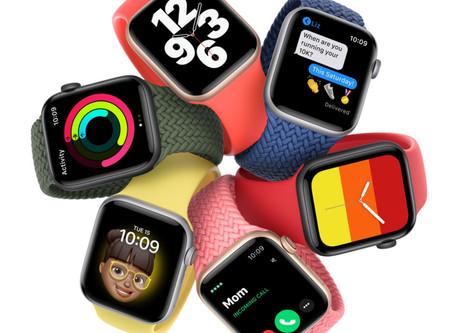 Apple - Time Flies   Event higlights