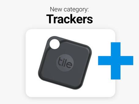 Trackers - now in Crrowd!