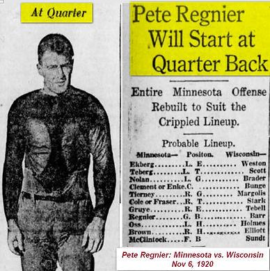 Regnier - Starts as Quarterback.jpg