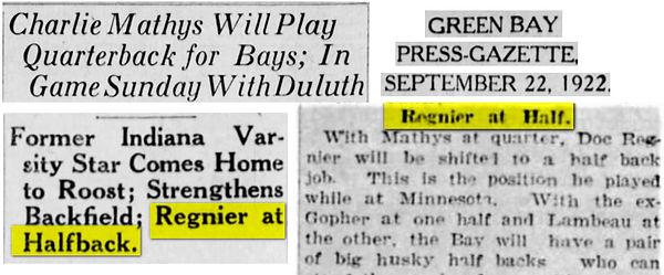 Regnier - Green Bay Article 1922.jpg