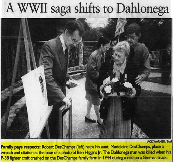 Holux - Higgins - Newspaper Article 1.jp