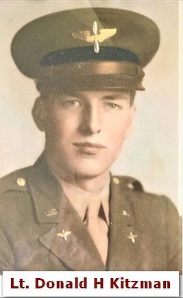 Holux - Kitzman -- WW2 Photo with Captio