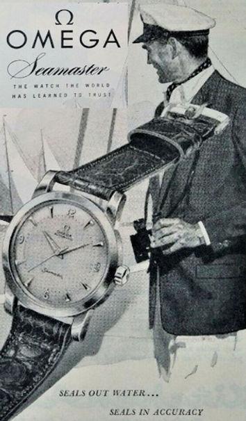 1955 Omega Seamaster Ad - Cropped.jpg