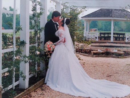The Best Non-Beach Outdoor Wedding Ceremony Locations in Monmouth County