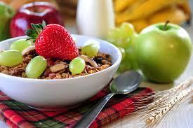 5 consejos para una buena nutricion