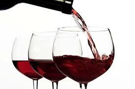 vino, la bebida sana
