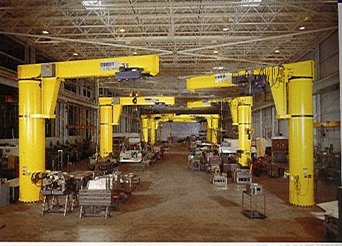 Jib Crane 1
