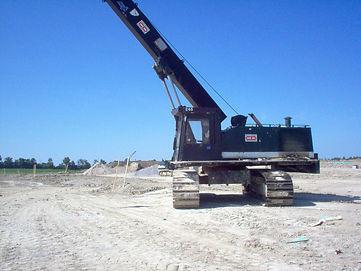 Equipment Conversions