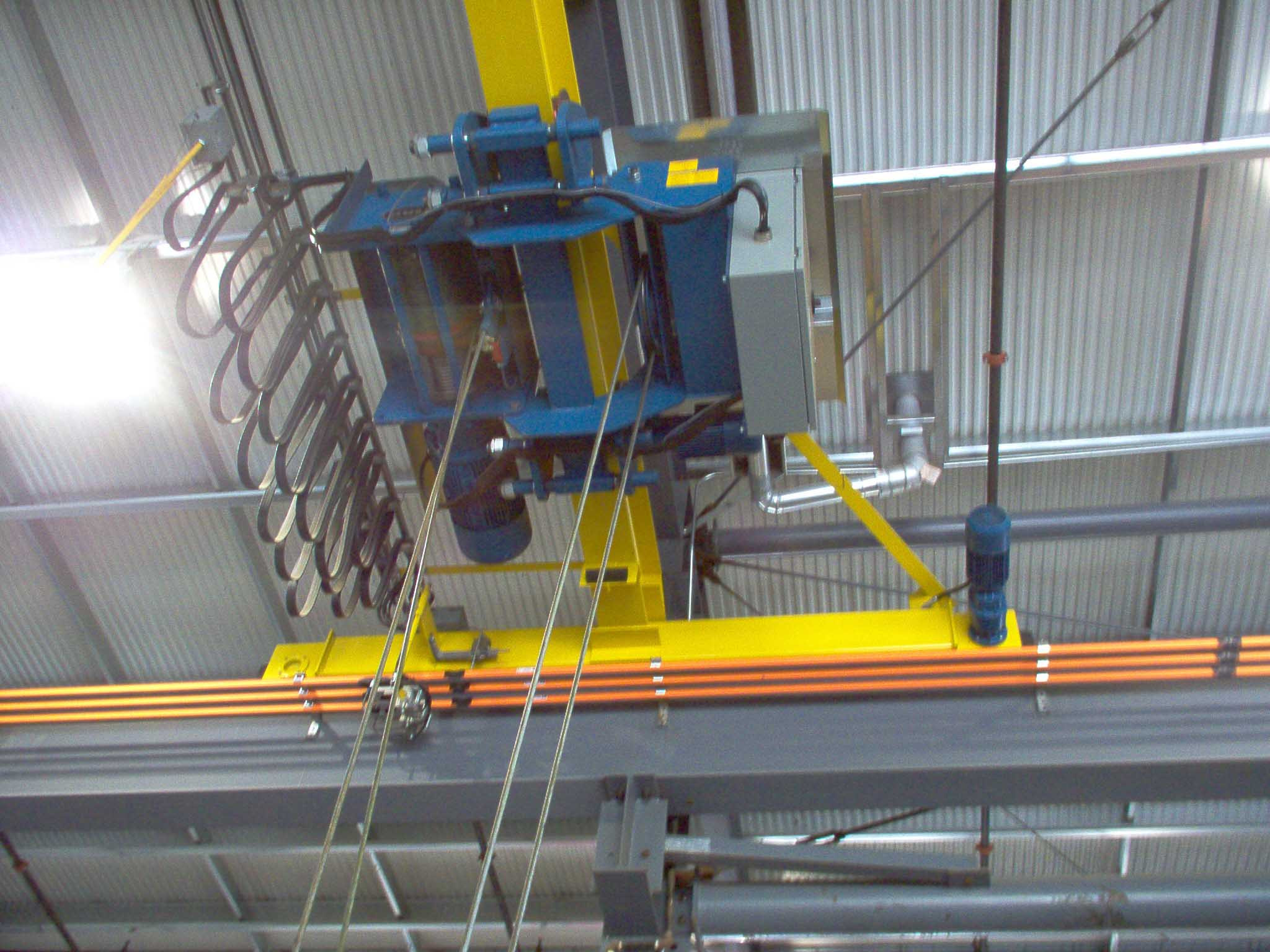 Crane and Hoist Operator Safety