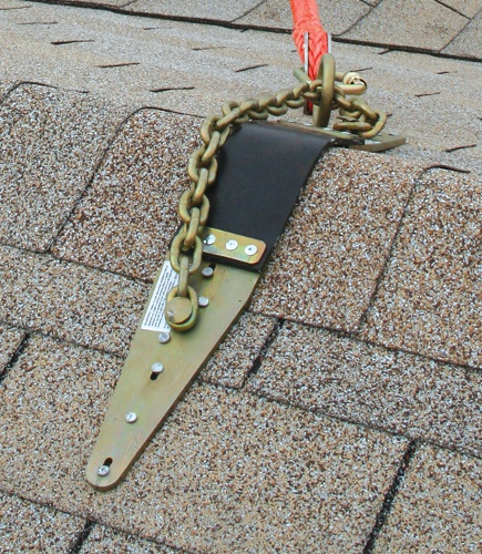 Residential Roof Anchor 5