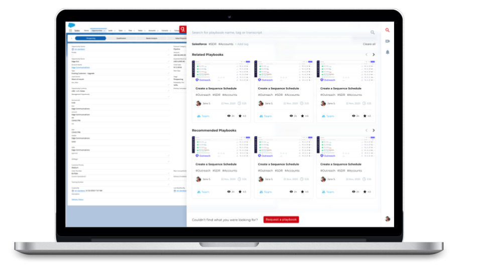 Application Enablement Platform